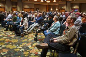 Sasquatch Summit 2019 panels