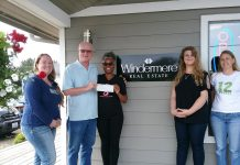 Windermere Ocean Shores North Beach School District Emergency Fund
