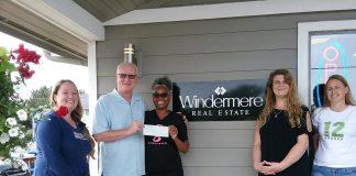 Windermere Ocean Shores North Beach School District Emergency Fund