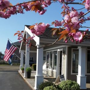 Windermere Ocean Shores office