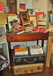 Aberdeen Book Store