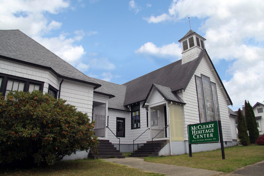 McCleary Heritage Center