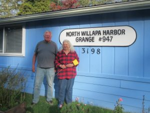 North Willapa Harbor Grange