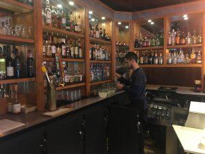 Rusty Anchor Bar