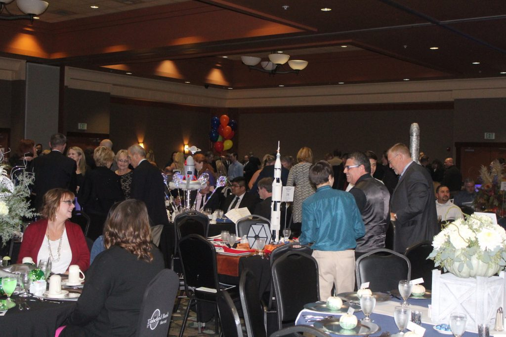 Leaders Banquet Greater Grays Harbor