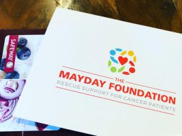 Mayday foundation Rescue Gift Cards