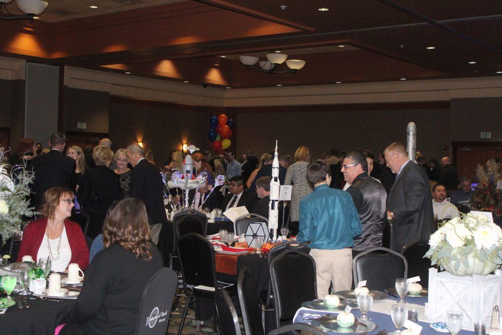 Ocean Spray Leaders Banquet
