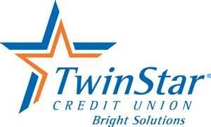 TwinStar Credit Union logo