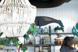 Visit Seabrook Seaworthy Home chandelier