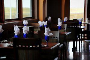 Quinault Beach Resort and Casino Emilys Dining