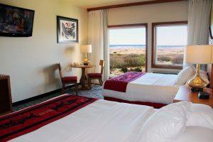 Quinault Beach Resort and Casino Room Interior