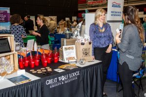 2020 South Sound Business and Career Expo Great Wolf Lodge