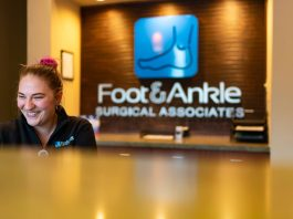 Foot-and-Ankle-Surgical-Associates-Telemedicine-Appointments