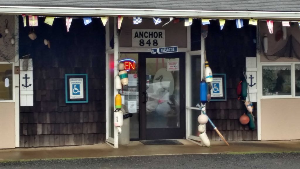 Anchor Avenue Thrift Store