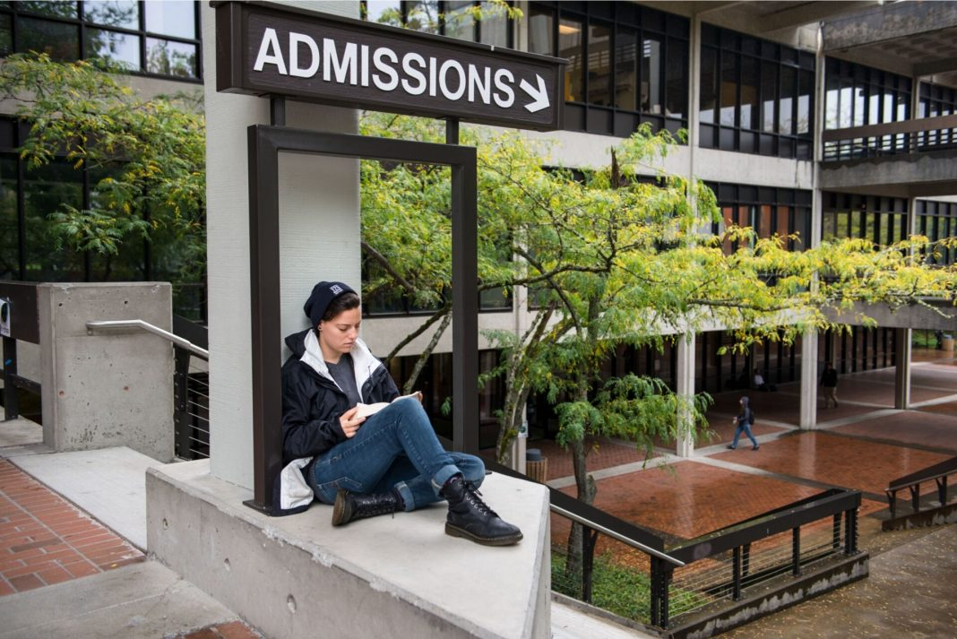 Evergreen-State-College-Admissions-Offices-Closed