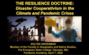 Evergreen-State-College-Pandemic-Academy-Resilience-Doctrine-Lecture