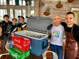 Kokos Restaurant food-delivery