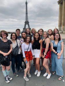 Tammy Heth-Aberdeen-High-School-Paris