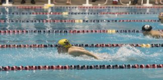 Aberdeen Annika-Eisele-PLU-swimming 3