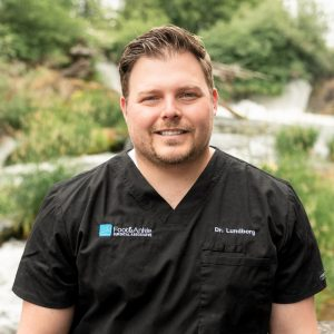 Foot-and-Ankle-Surgical-Assoicates-Dr-Michael-Lundborg-DPM-Provider-at-Tumwater-Clinic