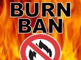 grays harbor Burn-Ban