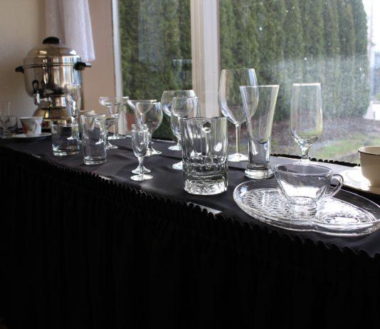 Celebrations-Glassware