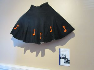 Polson-Museum-Hometown-Teams-Song-Queen-Skirt