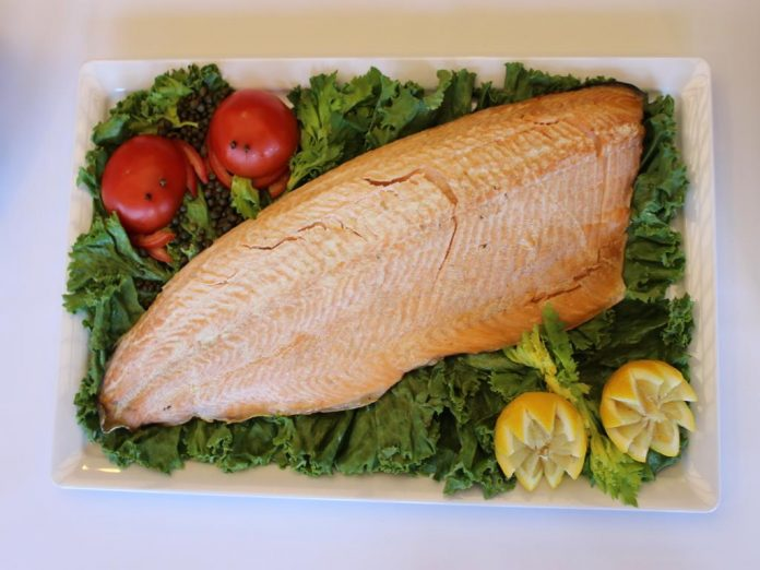 Bayview-Catering-Smoked-Salmon