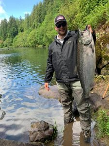 Grays Harbor fishing trip salmon-fishing-in-grays-harbor