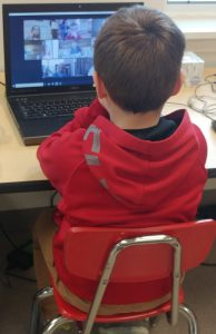 North-Beach-School-District-student-remote-learning