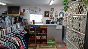 North-Beach-Senior-Center-Thrift-Store-Interior