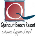 quinault beack resort logo