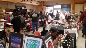 Evergreen-Native-Arts-Fair