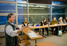 Evergreen college Evening-Weekend-Studies-social-entrepreneurship