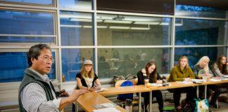 Evergreen college Evening-Weekend-Studies-social-entrepreneurship