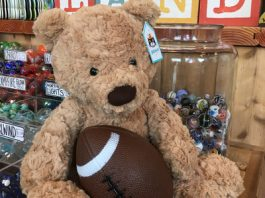 Shop local grays harbor Brooklets-Toys-Seabrook-Pacific-City