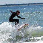 Where to Surf Ocean Shores-Damon-Point-Surfing