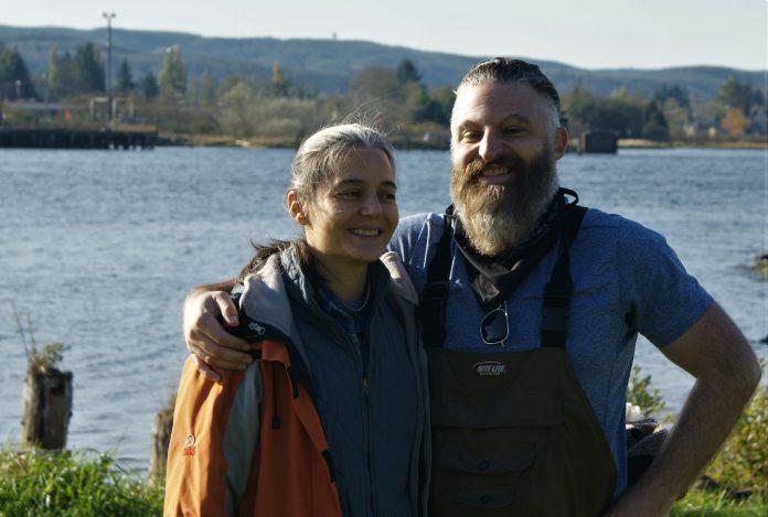 Laura-and-Sam-along-the-Chehalis-River-and-Wilson-Creek