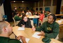 evergreen state college--Gateways-classes