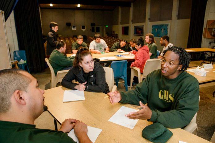 evergreen state college--Gateways-classes