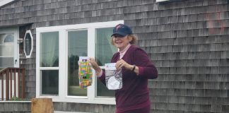 North Beach Hunger-Action-Team HAT-Team-Delivery