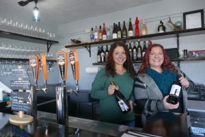 Westhaven-Wines-Wesport-Jessica-and-Casey