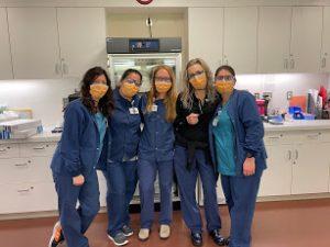 Olympia-Orthopaedic-Associates-Nursing-Team