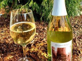 westport winery wine