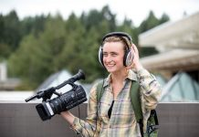 Evergreen College-Summer-School-Video-Production