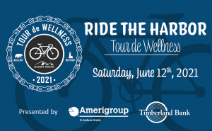 Ride the Harbor: Tour de Wellness - Cycle Event @ Beerbbower Park