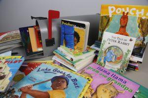 Dolly Parton Imagination Library Grays Harbor free books united way
