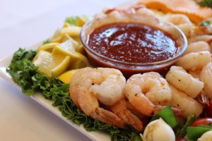 Bayview-Catering-Platter