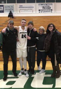 Evergreen College-Art-and-Luke-Kelly-Family