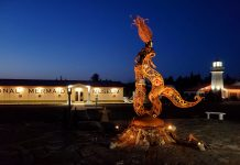 international mermaid museum summer